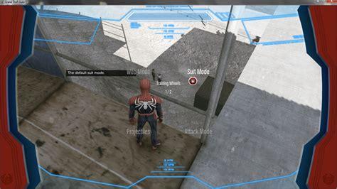 mod gta 5 single player ps4 spiderman ps4 4k gta5 mods com