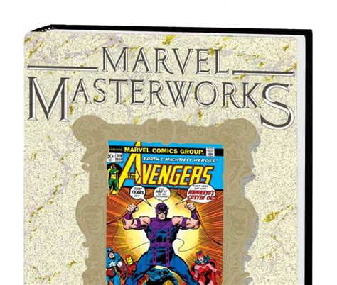 marvel masterworks the vol 11 books marvel masterworks the vol 11 hc dm variant