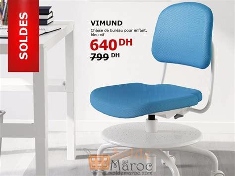 solde chaise de bureau solde ikea maroc chaise de bureau vimund 640dhs les