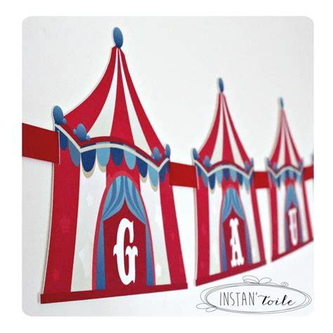 Decor Cirque A Imprimer by Les 25 Meilleures Id 233 Es De La Cat 233 Gorie Deco Cirque Sur
