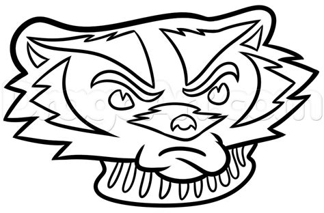 wisconsin basketball coloring pages university of wisconsin badger coloring page coloring pages