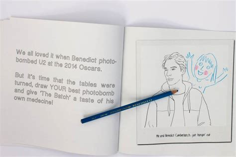 benedict cumberbatch coloring book benedict cumberbatch you need to this colouring book