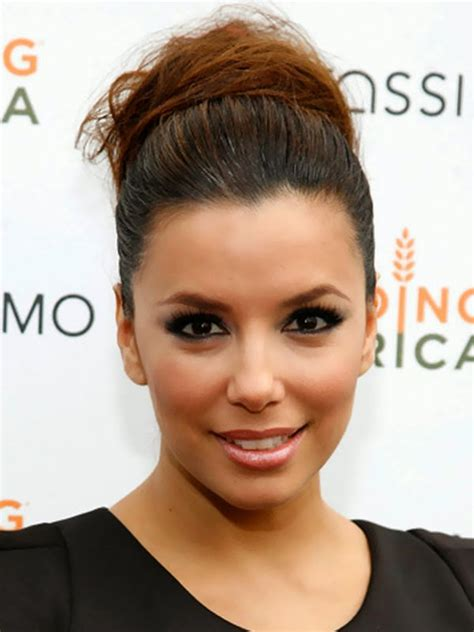 hairstyles high buns beautiful hairstyle buns hairstyles for women
