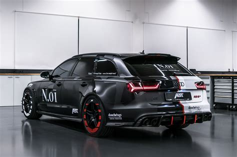 Phoenix Audi by Jon Olsson Audi Rs6 Phoenix