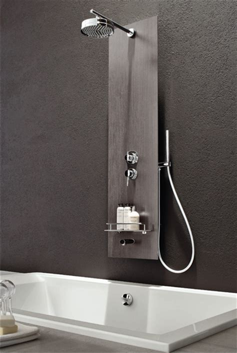 Bathroom Shower Panels Multifunctional Shower Panels For Bathtub Fly From Area Bagno Digsdigs