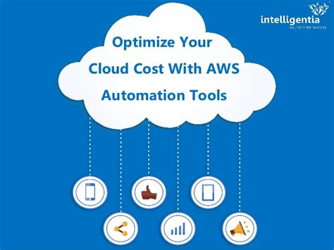 effective   automation  optimize cloud computing cost