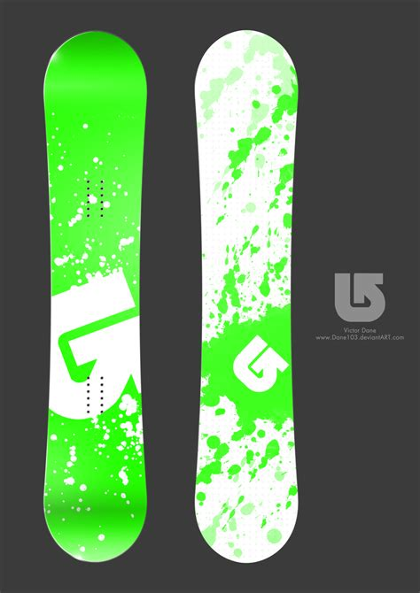 snowboard design 3 by dane103 on deviantart
