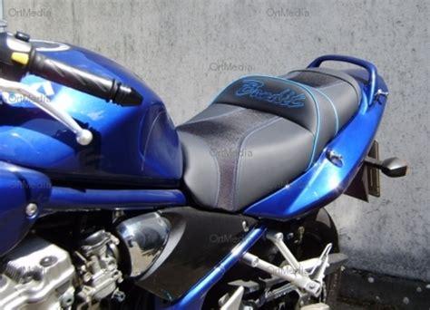 Motorrad Sitzbank Selbst Aufpolstern by Suzuki Bandit Sitzbank Sitz Polstern Und Beziehen Ebay