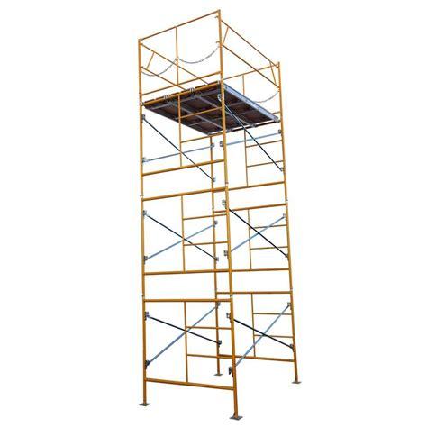 scaffolding sections 15 ft scaffolding sections discount tool equipment