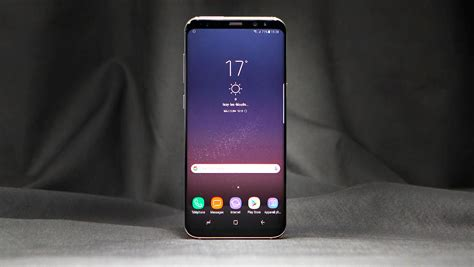 Samsung S8 Plus 1 samsung galaxy s8 plus le test complet 01net