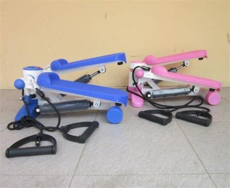 Stepper Multi Fungsi Mini Stepper Alat Olahraga mini stepper air climber original alat olahraga aerobik