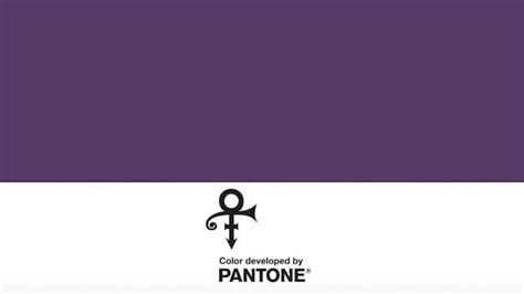 the color purple prince pantone releases shade of purple to honor prince