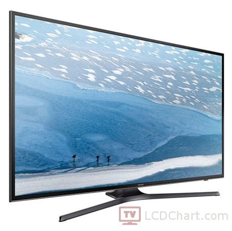 samsung 50 quot 4k ultra hd smart led tv 2016 specifications lcdchart
