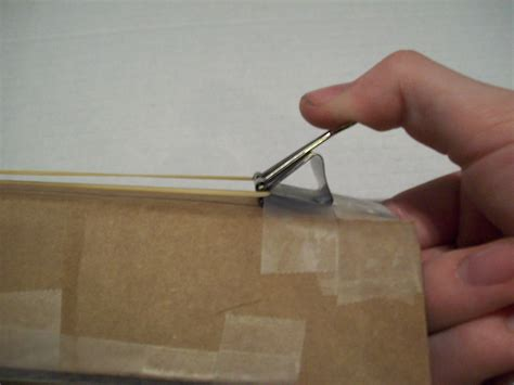How To Make A Paper Rubber Band Gun - rubber band gun paper pictures to pin on thepinsta