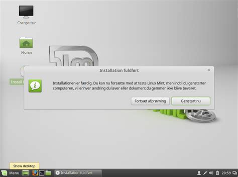 tutorial linux mint 17 2 linux tutorial 3 installer linux mint 17 2 it blogger