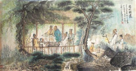ancient culture china elite culture