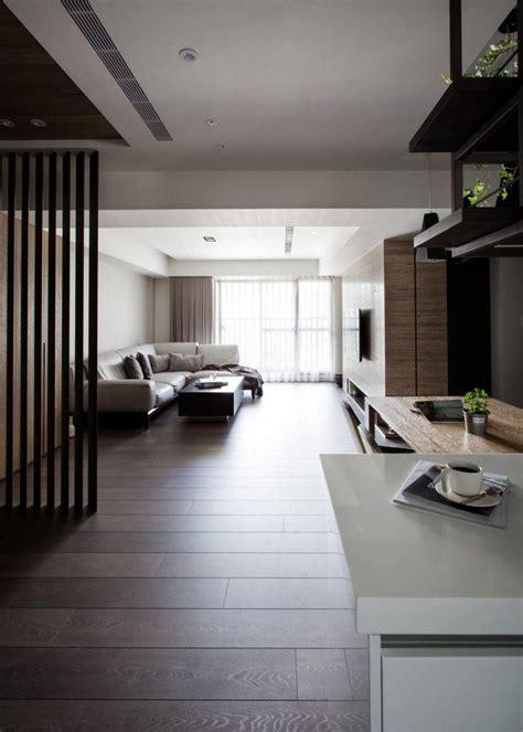 faux plafond cuisine ouverte parquet fonc 233 lambris bois et parement en 25 photos