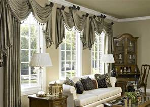 glamorous living room 10 curtain ideas for an living room