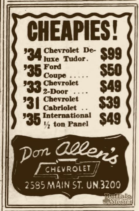 don allen chevrolet torn tuesday don allen and dan creed chevrolet