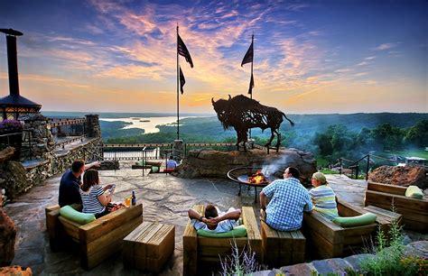 Top of The Rock Bar   Buffalo Bar   Branson, MO