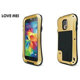 Lunatik Taktik Samsung Galaxy S5 mei for samsung galaxy s5 i9600 metal waterproof