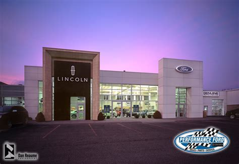 ford dealership performance ford lincoln vellum venom vignette auto dealership design 24 cars