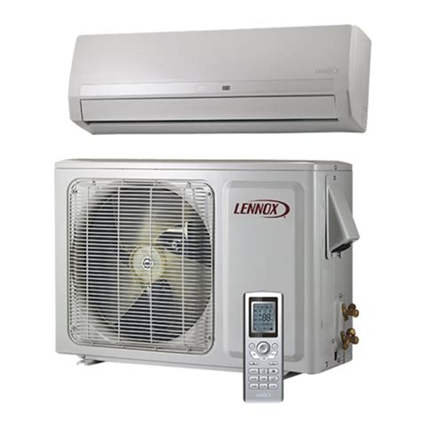 complete comfort heating and cooling lennox ms8z mini split systems