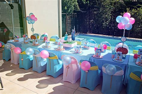 Bounce House Ta by Retro Cinderella Table By Supakids Sa Cape