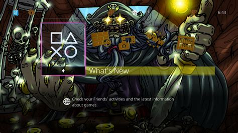 ps4 booty themes free star wars ps4 theme and more released on the