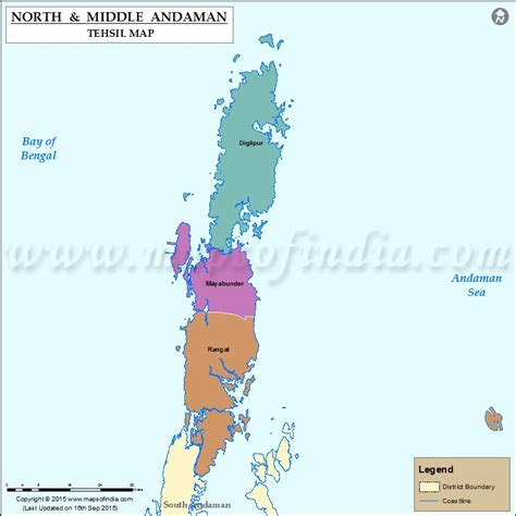 Andaman And Nicobar Outline Map by Nicobar District Junglekey In Image