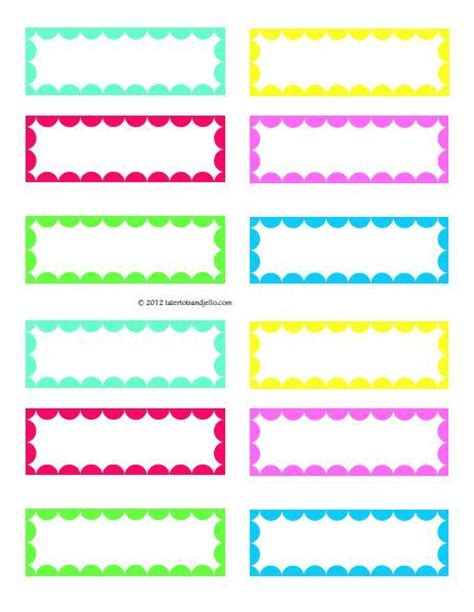 Printable Labels For Ziploc Bags   ziploc freezer bag labels free printable