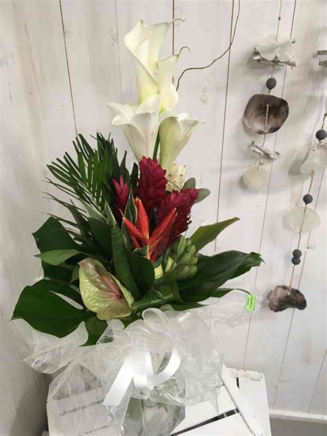 mazzo di fiori mazzo di fiori esotici fiorista cilloni reggio emilia