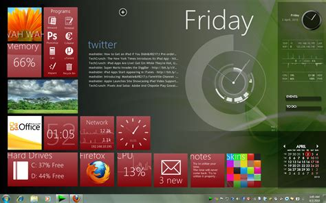 themes for mobile desktop techaddict windows mobile desktop theme quot love it quot
