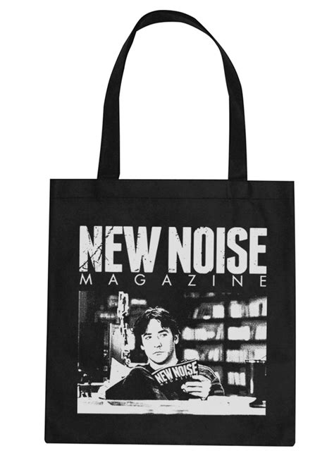 firsts in high fidelity the products and history of h j leak co ltd books new noise magazine high fidelity tote bag