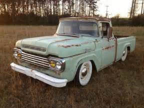 1959 Ford F100 For Sale Buy New 1959 Ford F100 Rat Rod F 100 Up Truck In