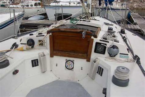 santana   austin texas sailboat  sale  sailing texas yacht  sale