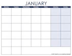calendar templates for pages blank calendar template free printable blank calendars
