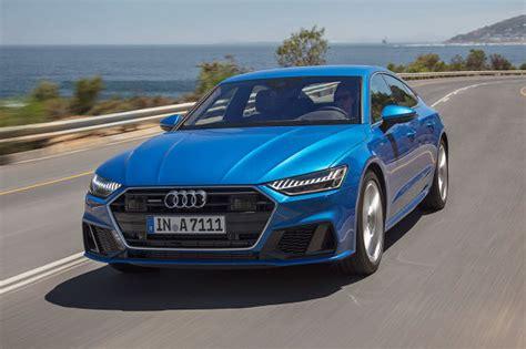 Preis Audi A7 Sportback by Audi A7 Sportback 2018 Test Motoren Preis Marktstart
