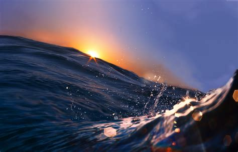 wallpaper 4k water wallpaper sea 5k 4k wallpaper 8k ocean water sunset
