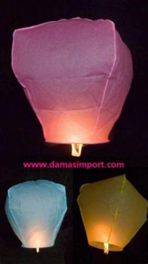 negozio di candele negozio vendita di mongolfiere luminose volanti lanterne