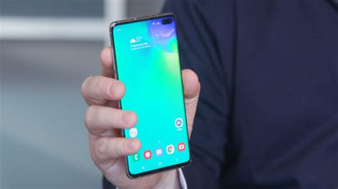 Samsung Galaxy S10 Review by Samsung Galaxy S10 Review