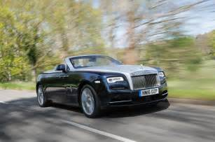 Rolls Royce Of Manhattan Rolls Royce Design Styling Autocar