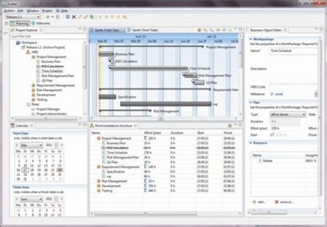 the top 10 free and open source construction management