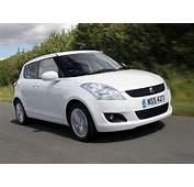 Suzuki Swift 2012  News Auto