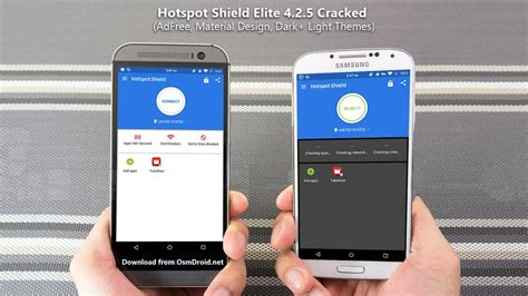 hotspot apk hotspot shield elite