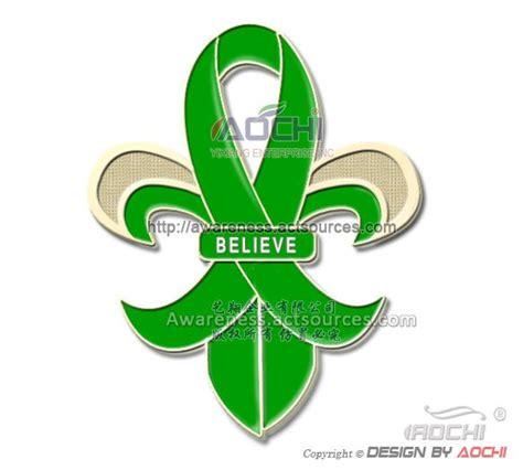 Green Transplant Ribbon