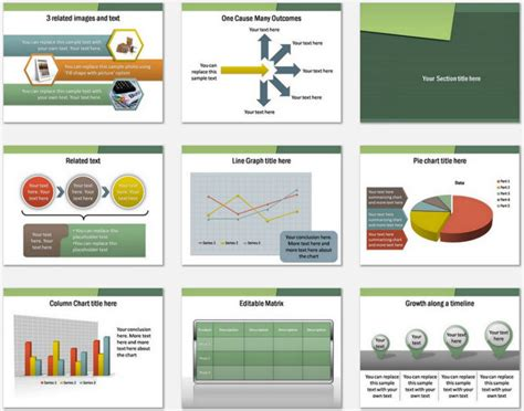 powerpoint template ideas powerpoint fresh ideas template