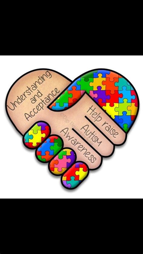 Autism Ideas 1000 Images About Disability Posters On Pinterest