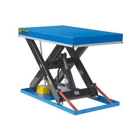 static scissor lift tables sublift limited