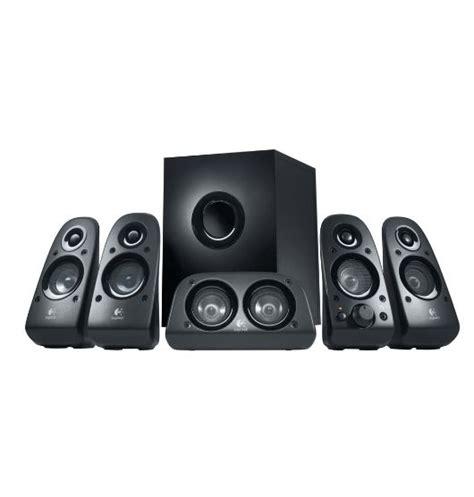Speaker Logitech Z506 Speaker logitech z506 surround sound speakers noel leeming
